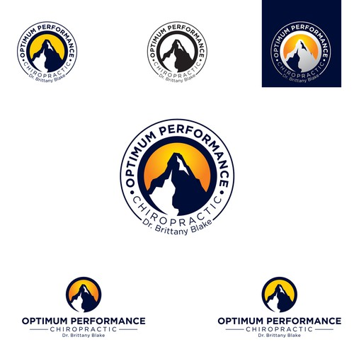 optimum performance