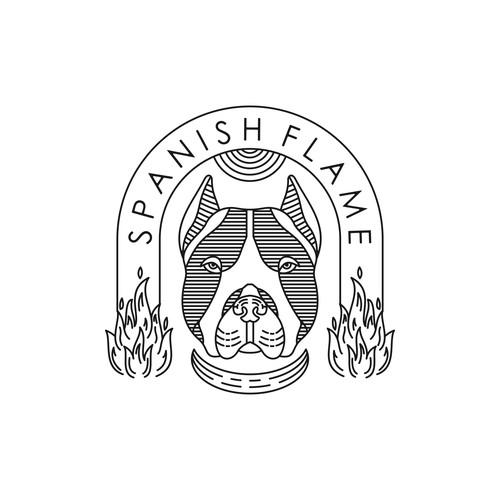 Spanish Flame