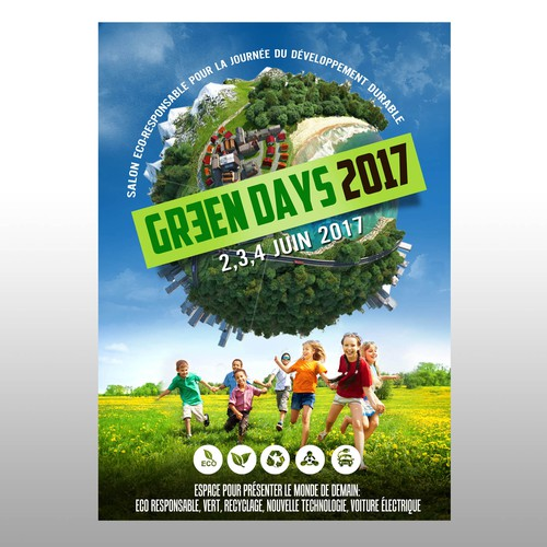 GREEN DAYS 2017