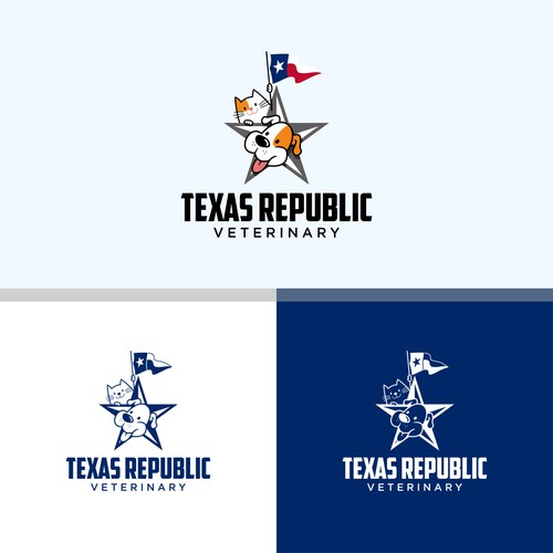 TEXAS REPUBLIC VETERINARY