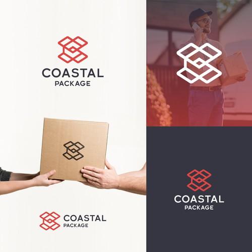 Coastal Package - Logo