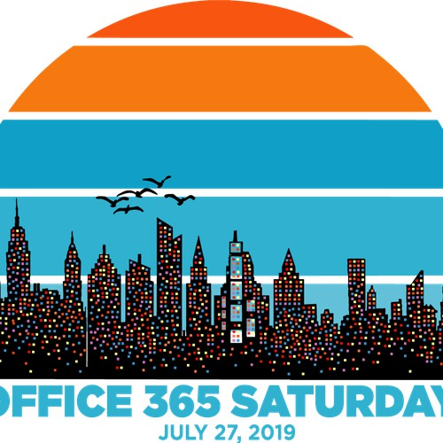 Office 365 Conference Clothing Designs