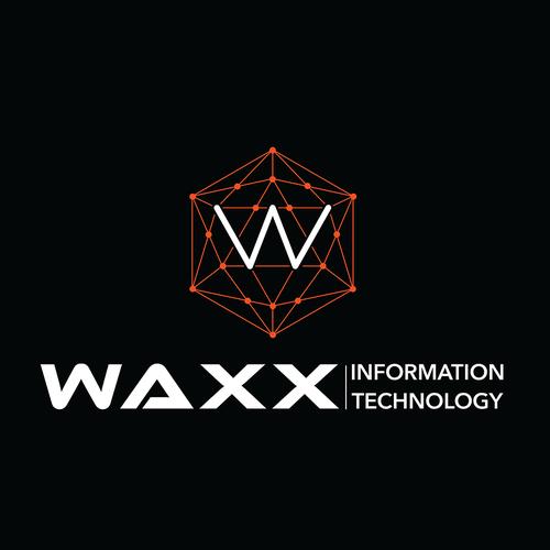 Logo for Waxx IT
