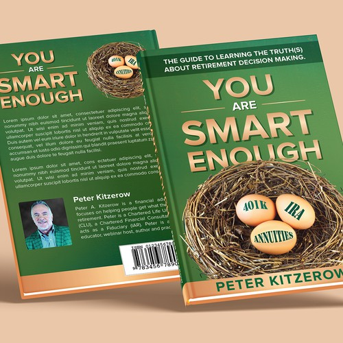 You Are Smart Enough!
