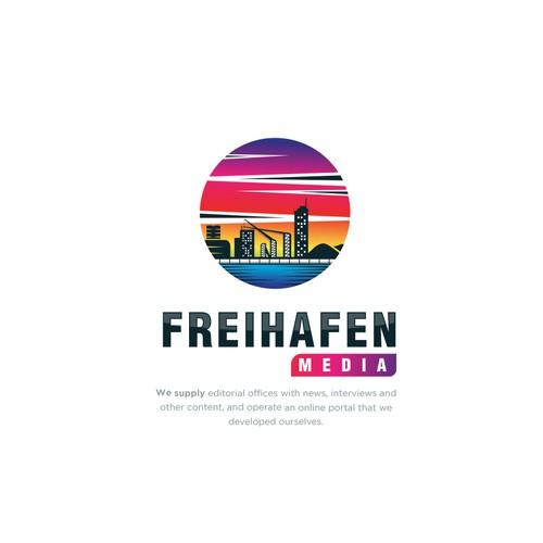 Logo for Media