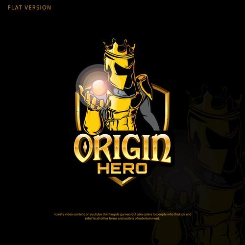 Origin Hero
