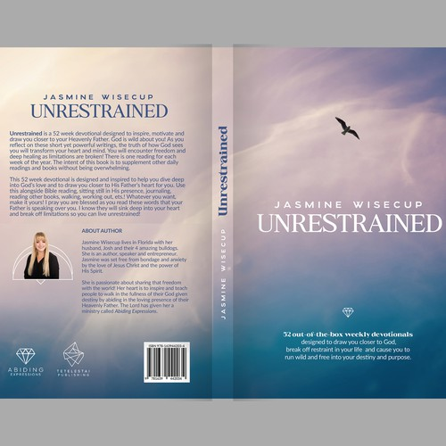 Book design on devotional methods