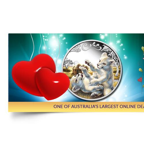 valentine-day banner