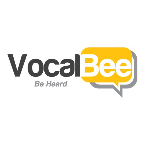 New logo wanted for VocalBee