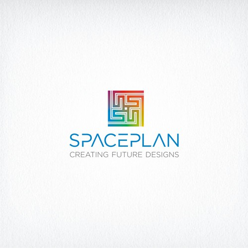 Logo for SpacePlan
