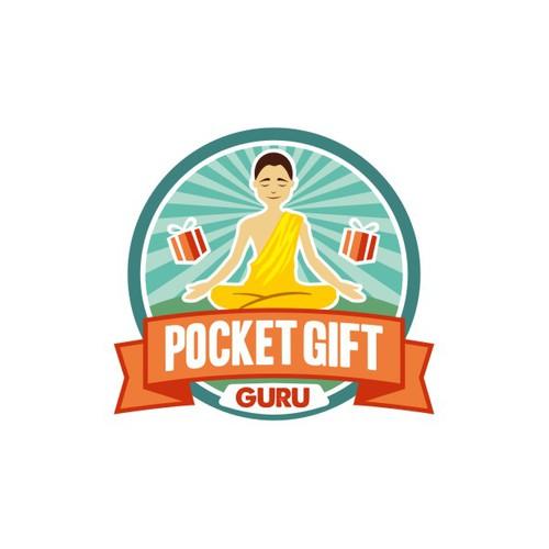 Pocket Gift Guru needs a logo