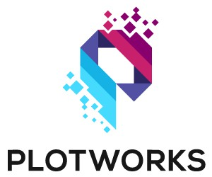 Design a new logo for Plotworks - Creative and award winning film company