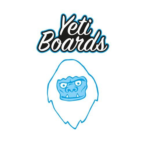 yeti boards