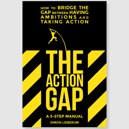 THE ACTION G-A-P Book Cover
