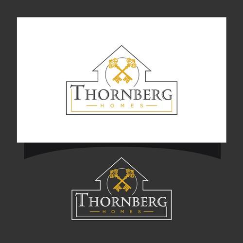 Logo Concept for Real Estate