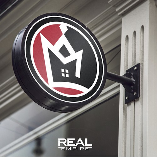 Real Empire Logo