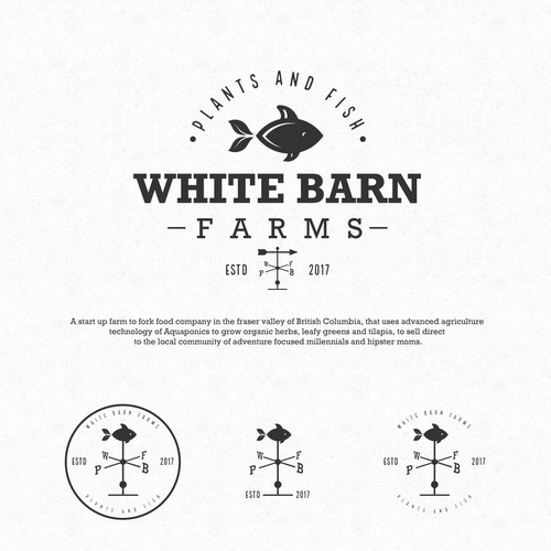 White Barn Farms