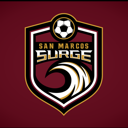 The Perfect Soccer Logo