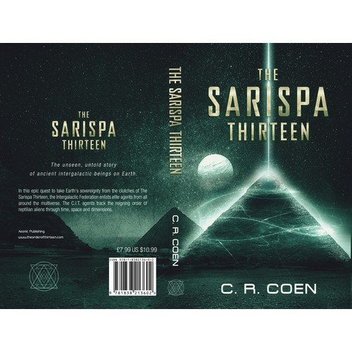 The Sarispa Thirteen