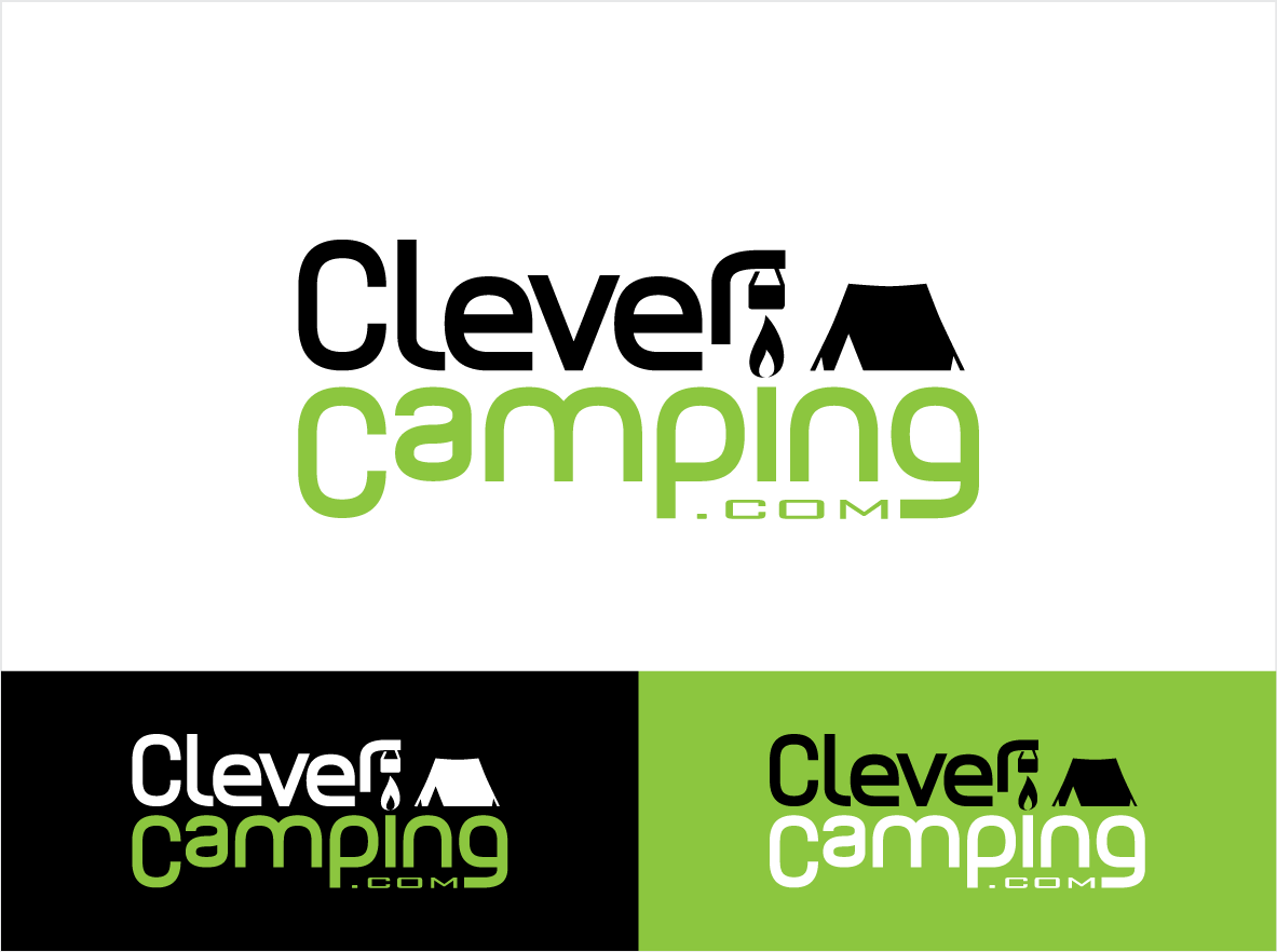 New logo wanted for CleverCamping.com