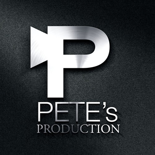 LOGO concet for a PRODUCTION HOUSE