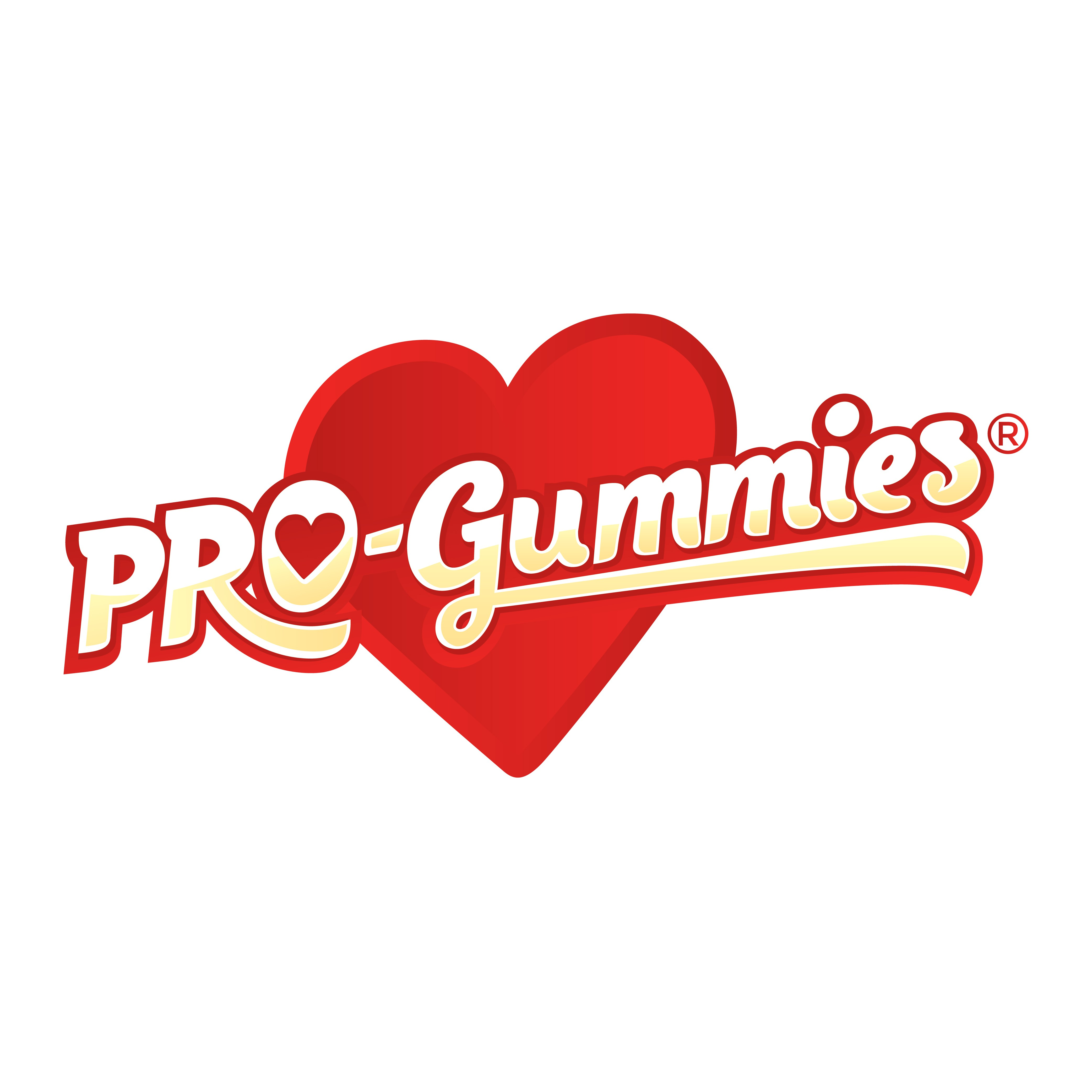 Got a sweet tooth? Yummy protein gummie bears needs a logo!