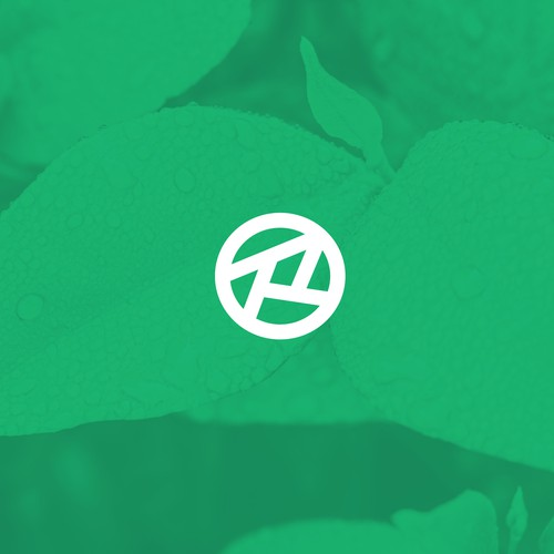 Logo For A Landscape Company