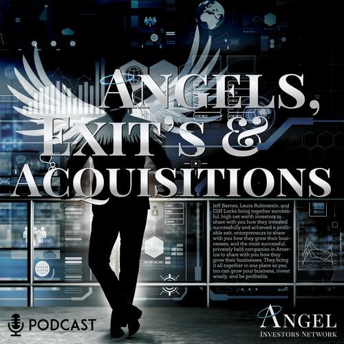 Angel's Poster Design