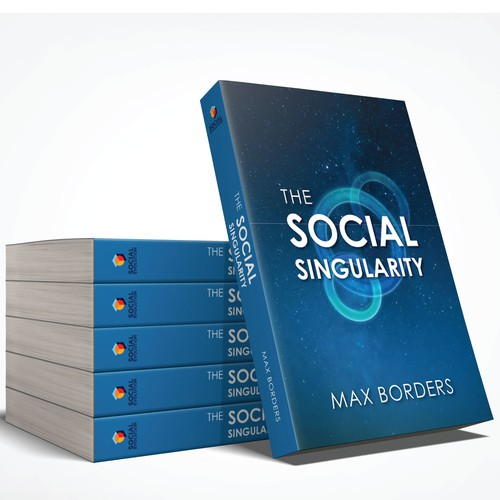 The Social Singularity