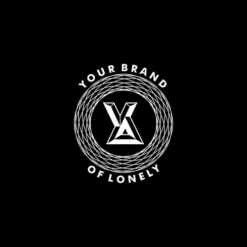 Your Brand of Lonely logo finalist