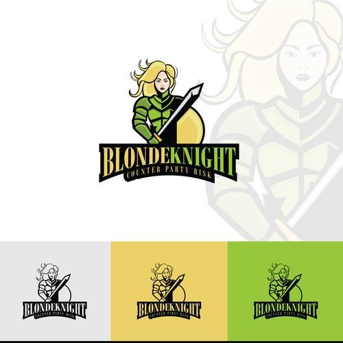 BlondeKnight