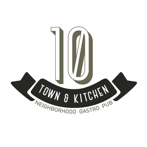10 Town & Kitchen