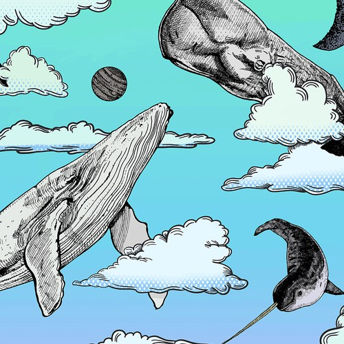 Spaces and whales