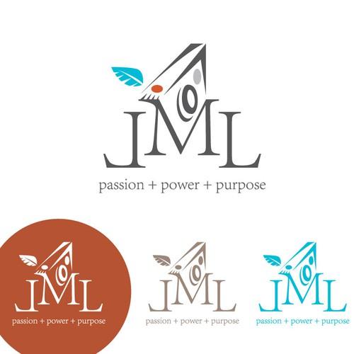 LML logo design