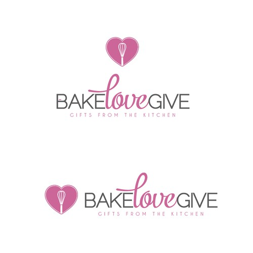 Bake Love Give