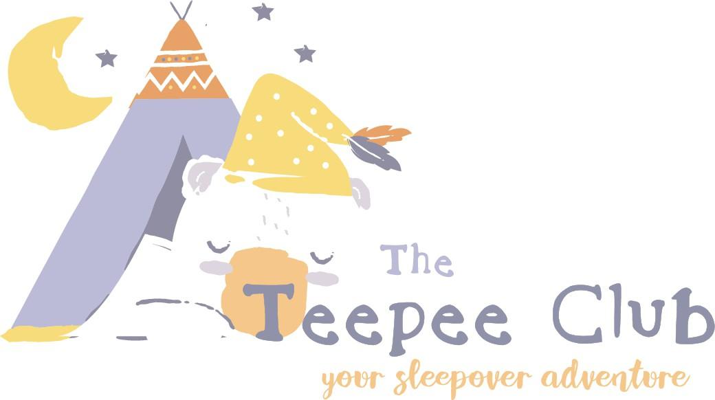 Teepee sleepovers