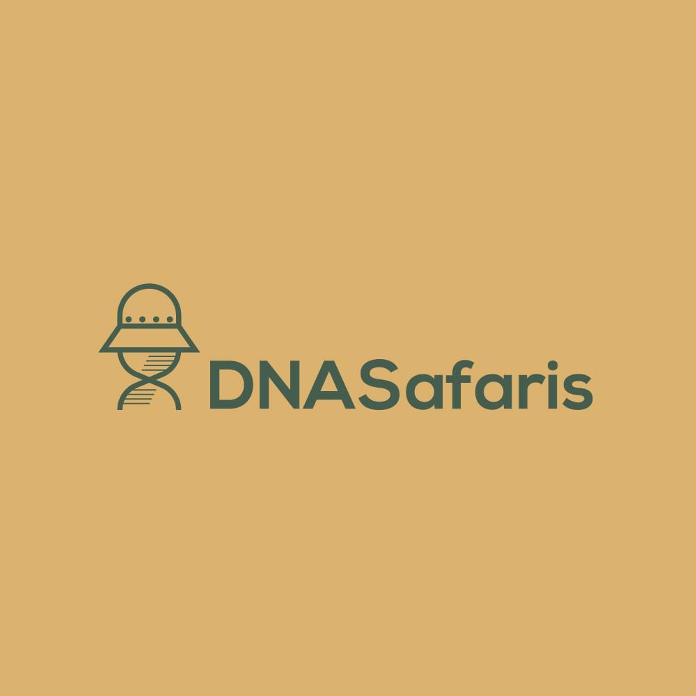 Design an Adventurous Safari Logo