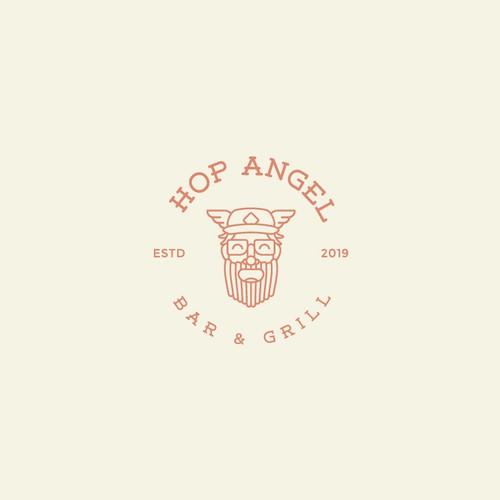 Hop Angel Bar & Grill
