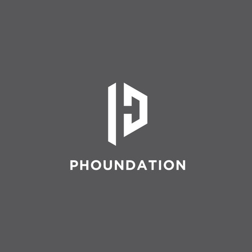 Phoundation needs you to doctor us up a logo to match our philosophy!