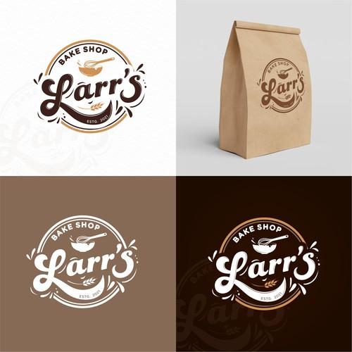 Larr`s bake shop