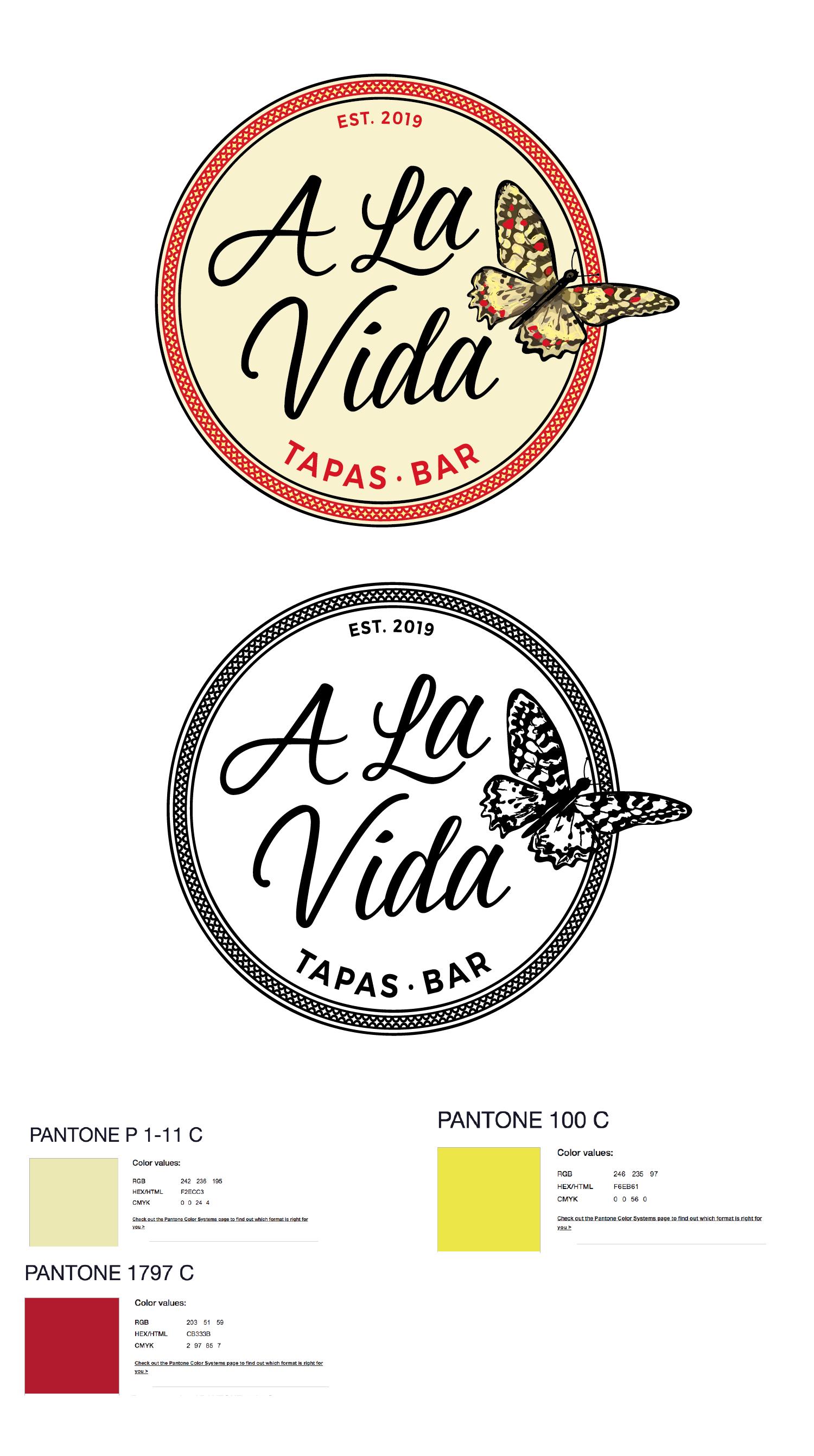 A La Vida   To the Life   Spanish Tapas in Seattle