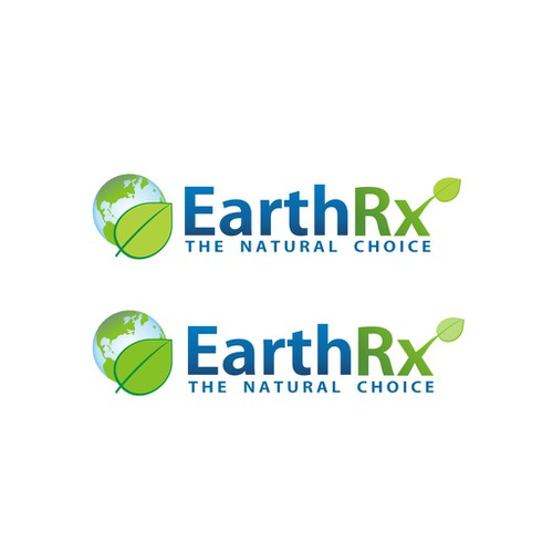 Help Earth Rx with a new logo