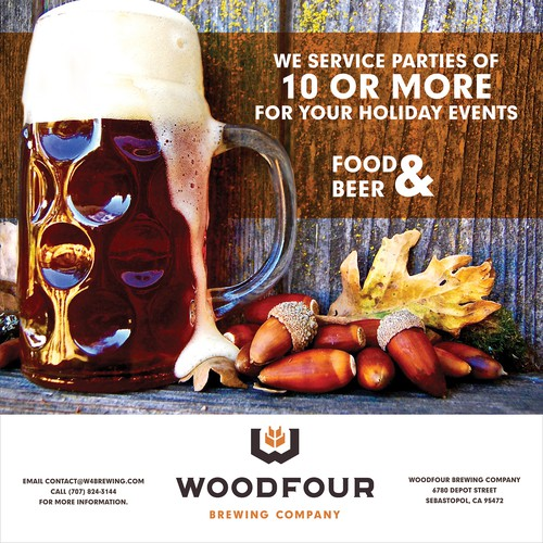 Brewery Poster