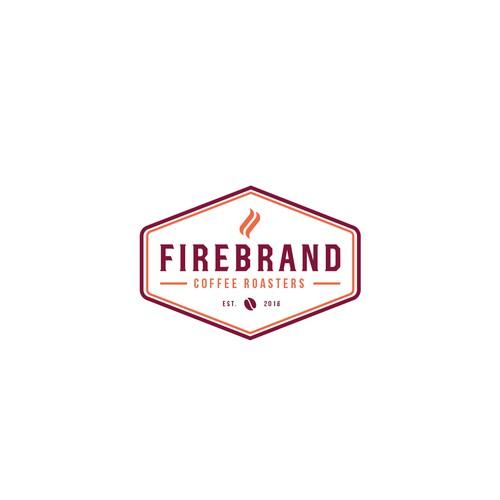 Logo design for Firebrand