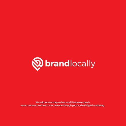 Logo needed for local SEO agency