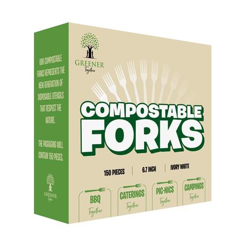 Forks Box