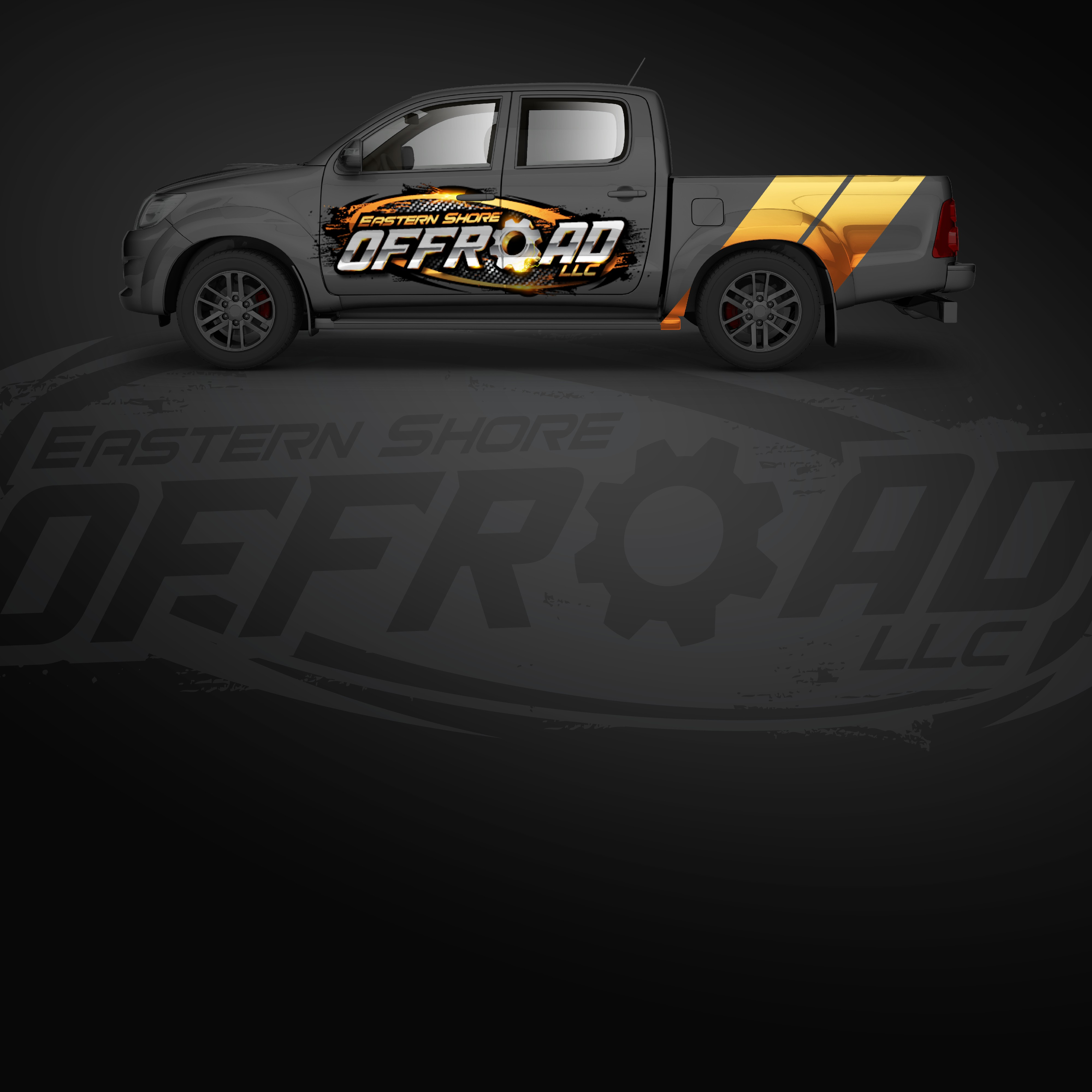 Create offroad business design