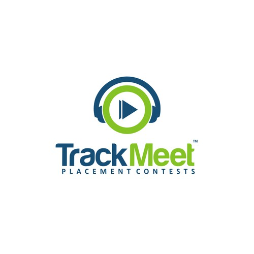 New logo wanted for TrackMeet