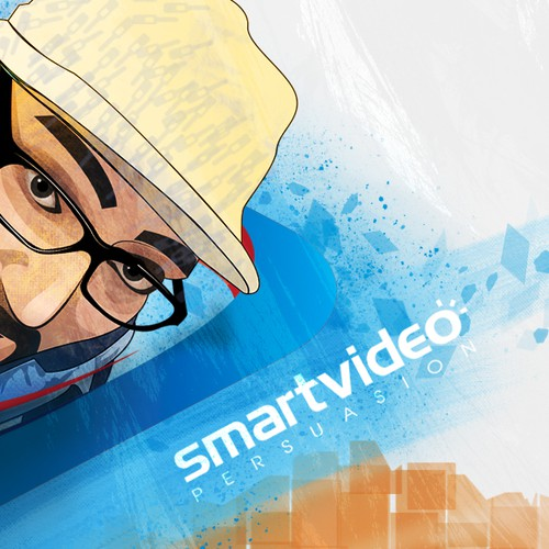 Awesome illustration & artwork needed for a creative video marketing business!