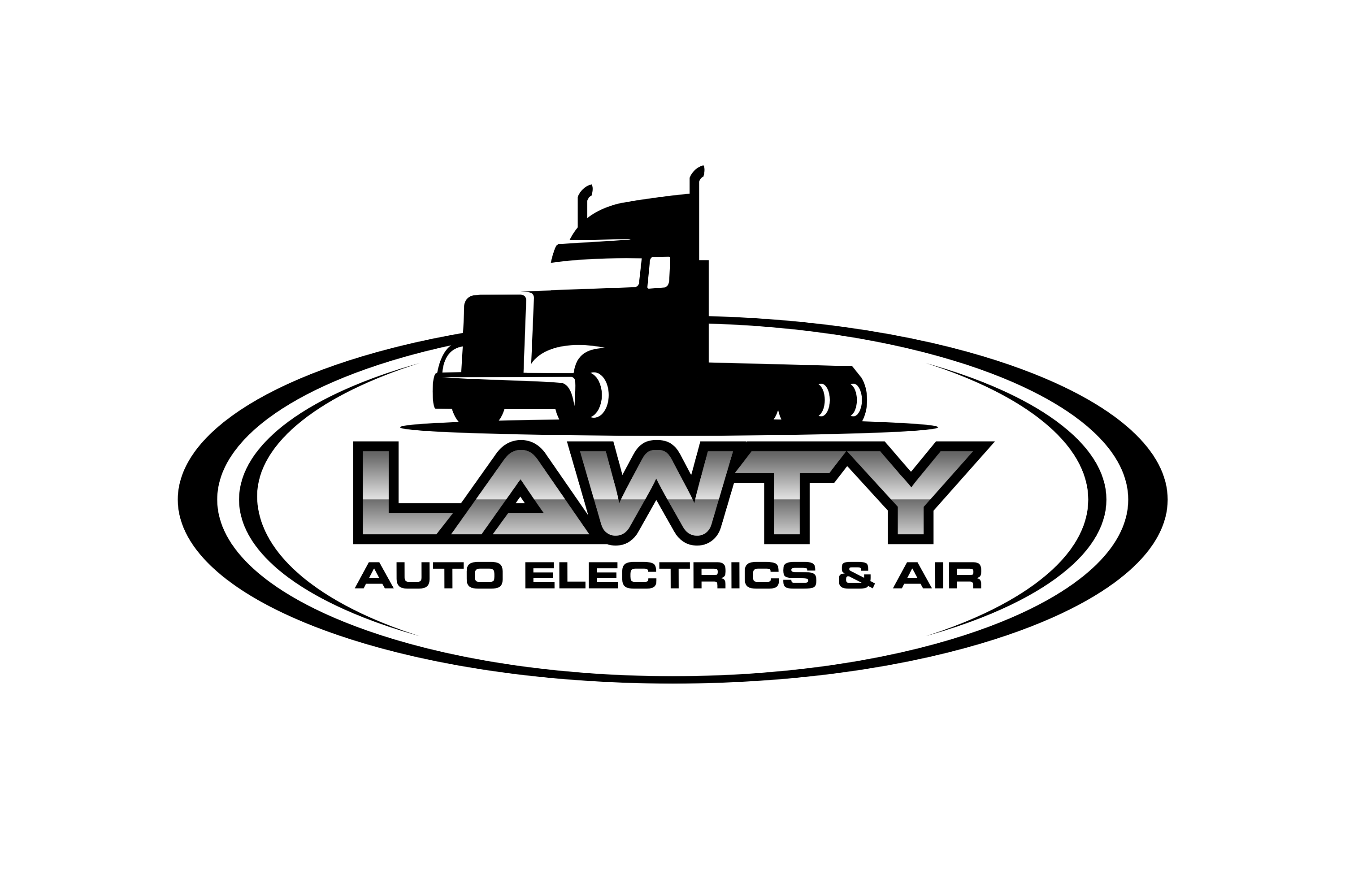 Create  professional yet modern Logo for a specialist heavy auto electrical company